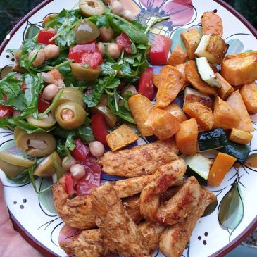 Íme egy újabb ebéd vagy vacsora alternatíva