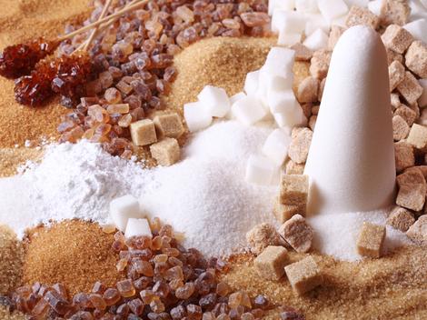 A cukorról röviden -VIDEO
