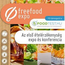 Free Food Expo