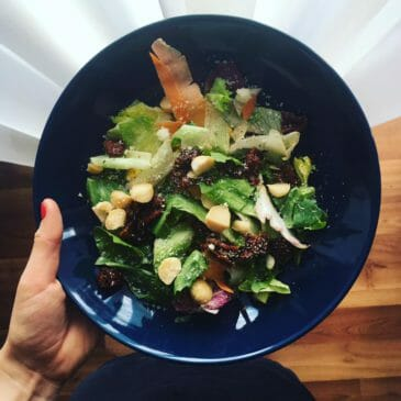 Reggeli zöldségek