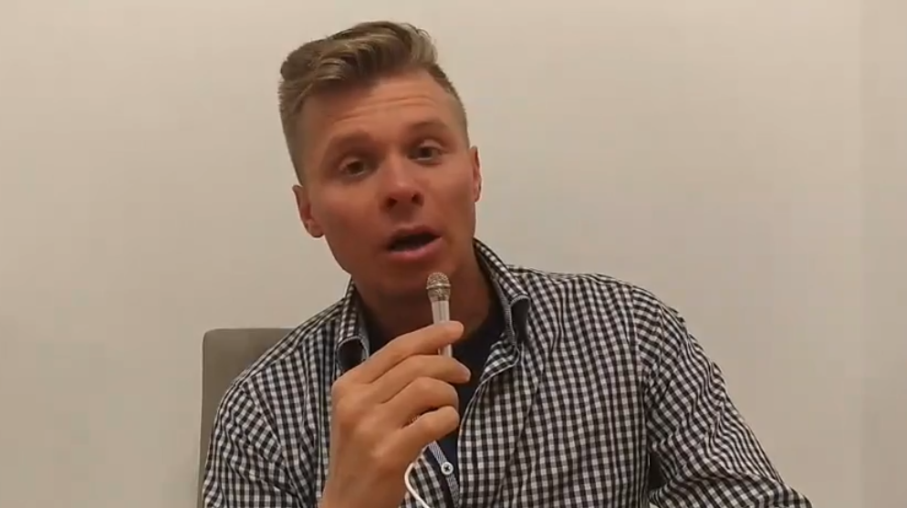 A reflux kérdéseiről videoban