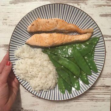 Egyszerű, de nagyszerű vacsora-alternatíva