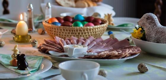 Ezeket a rákkeltő húsokat kerüld húsvétkor