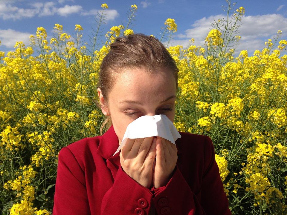Táplálkozással és táplálékkiegésztőkkel az allergiák ellen, visszajelzés