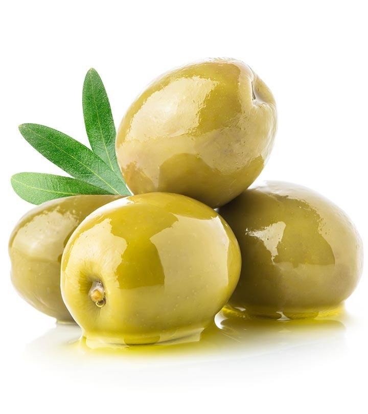 Az olívaolaj belsőleg hat