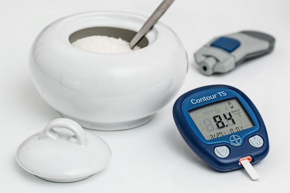 Inzulinretisztencia javulása étkezés változtatással