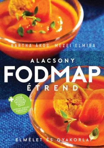 Alacsony FODMAP étrend – Elmélet és Gyakorlat című könyvéről visszajelzés