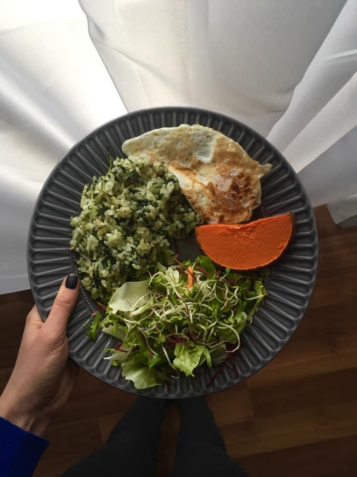 Legyen minél színesebb a tányérotok