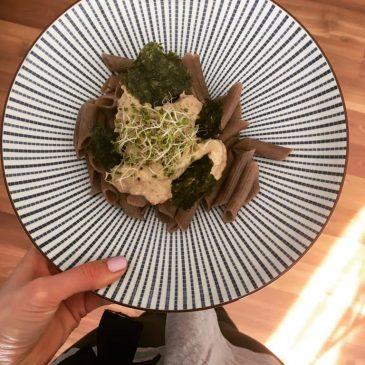 Növényi alapú, színhúsmentes-vegetáriánus™ menü