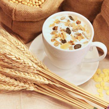 Nem cöliákiaspecifikus gluténtartalmú gabonákra adott általános érzékenység