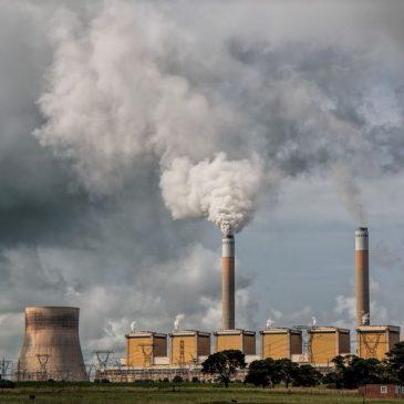 Hogy is van ez akkor a légszennyezéssel és a szmoggal?