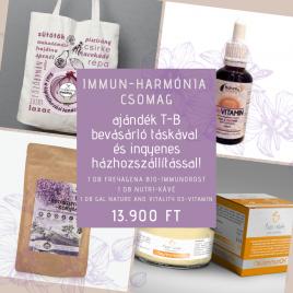 3 db-os Immun-Harmónia csomag