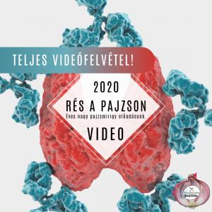 VIDEO-Rés a pajzson előadás 2020.06.05.