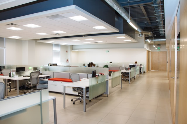 Az irodai munkát végző dolgozók vitaminhiánya