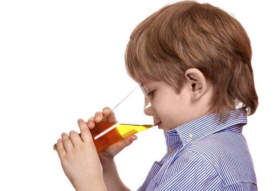 A fruktóz és gyermekkori asztma kapcsolata
