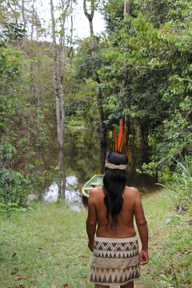 Az indiánok vajon miért nem kapnak skorbutot?