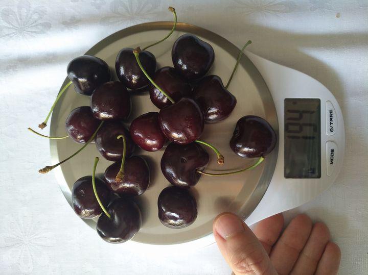 Gyümölcsök fogyasztása az egészség miatt