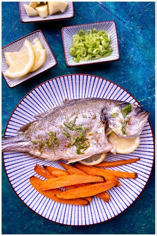 Egy recept a szakácskönyvünkből