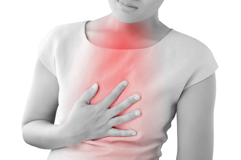 A reflux tüneti kezelése helyett…