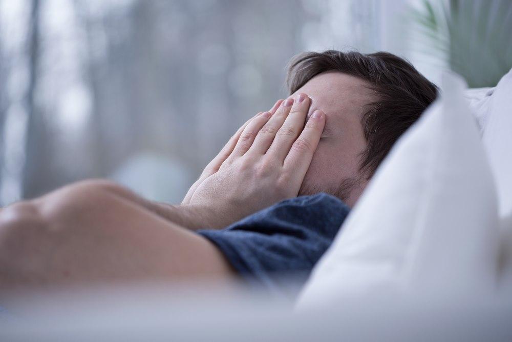 IBS és alvás kapcsolata