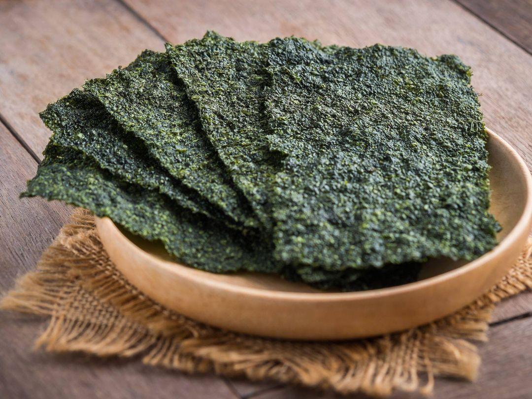 Az algafogyasztás potenciális előnyei a COVID-19 elleni védelemben