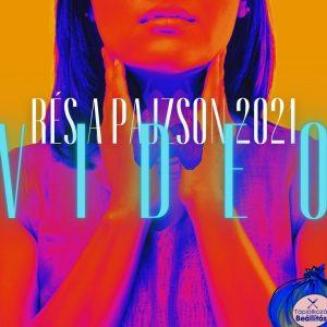 Rés a pajzson előadás 2021.06.18. videó felvétel